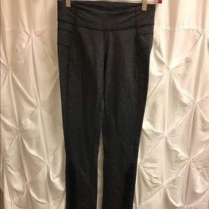 Lululemon workout yoga pants 6 tall